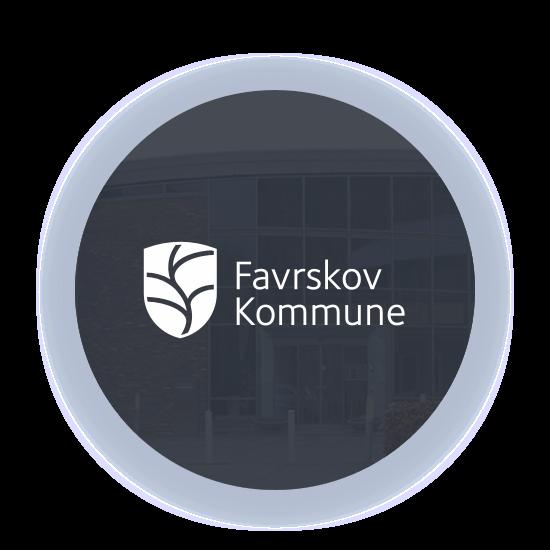 Favrskov Kommune kundecase