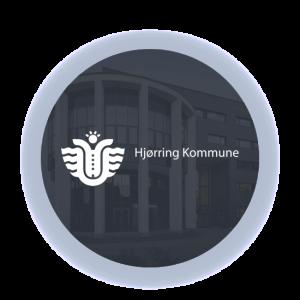 Hjørring Kommune kundecase