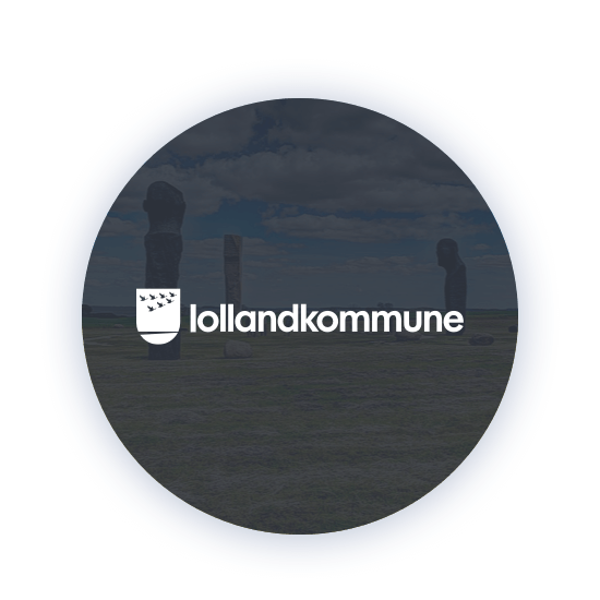 Lolland Kommune kundecase